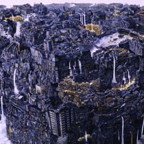 Ark (2005) -  Manabu IKEDA