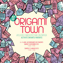 Origami Town