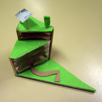 Collège Munch_maquette 2
