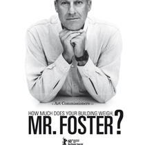 "Affiche du film ""Mr Foster"""