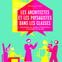 Les architectes et les paysagistes dans les classes
